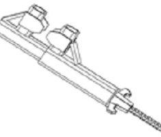 serrage d'angle interieur exterieur coffrage cosmos