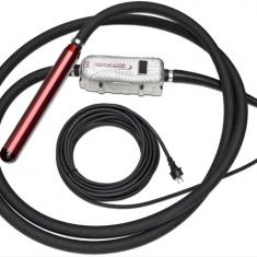 convertisseur électronique spyder avec aiguille vibrante
