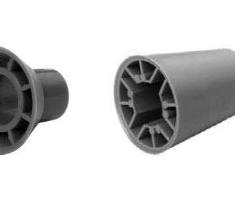 cône d'étanchéité accessoires coffrage