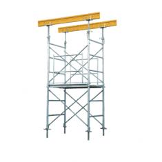 tour d'étaiement acier galvanisé 180x300