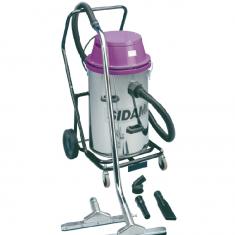 aspirateur eau et poussière aspirateur industriel aspirateur de chantier Sidamo jet 60