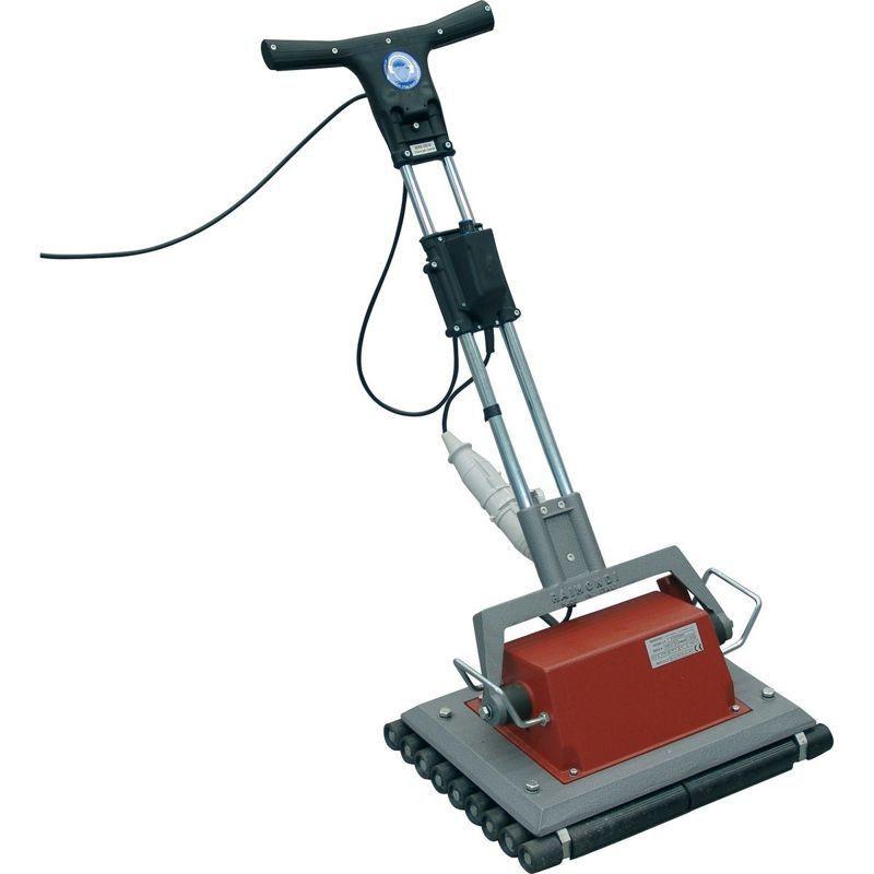 batte à rouleaux machine à battre lissage carrelage vibration carrelage