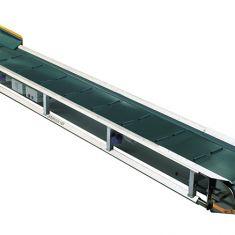 bande transporteuse convoyeur de bande 3 m