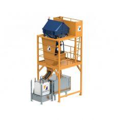 tour de lavage secalav traitement des eaux secalave recyclage eau secalav