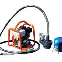motopompe thermique pompe à eau bga pompe bga