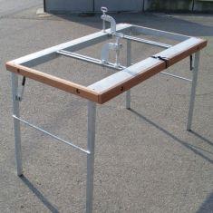table de découpe servante de découpe