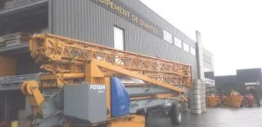 JFM grue potaine Igo 50