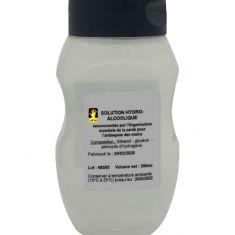 Solution hydroalocolique rennes