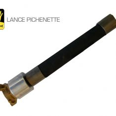 Pichenette lance