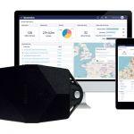 Traceur GPS - Solution de géolocalisation - Suivi flotte